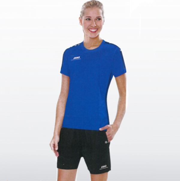 Shop für echte neuer & gebrauchter designer Wählen Sie für offizielle Frauen Sport Shirt