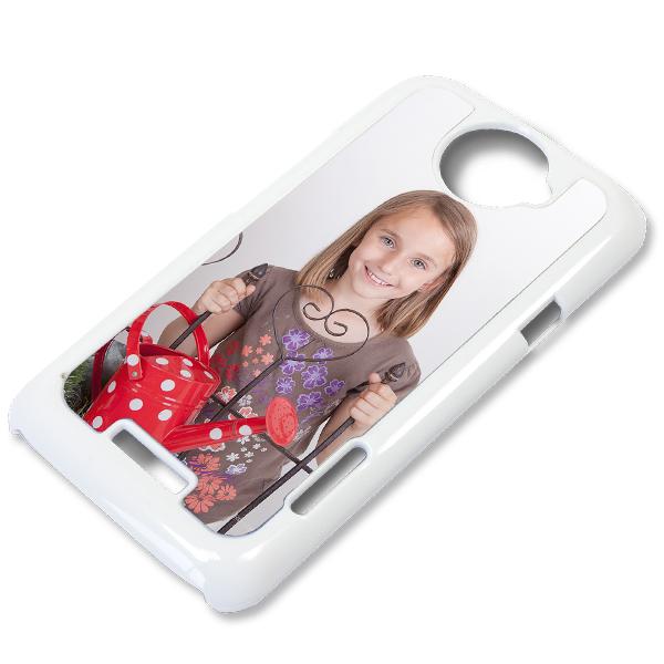 HTC one X Handyschale selbst gestalten und bedrucken