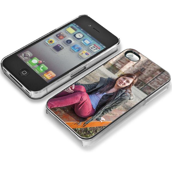 handyschale iphone 4 mit ihren foto bedrucken lassen zum. Black Bedroom Furniture Sets. Home Design Ideas
