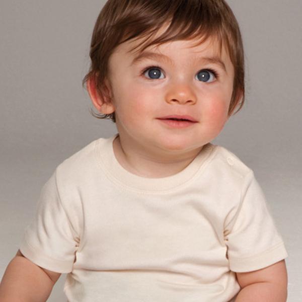 organic baby t shirt druck selber babyshirts gestalten mit lustigen motiven und spr chen bedrucken. Black Bedroom Furniture Sets. Home Design Ideas